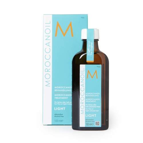 Moroccanoil Light Oil Treatment