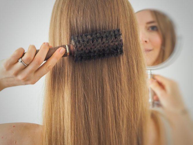 7 Fehler in der Haarpflege